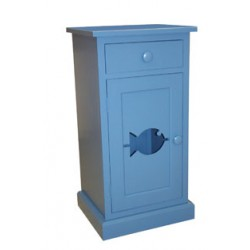 Fish Nightstand