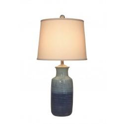 Bahama Tall Pottery Table Lamp