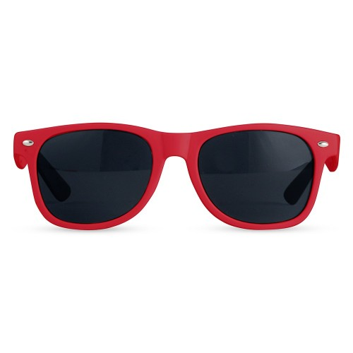 Cool Favor Sunglasses - RedI
