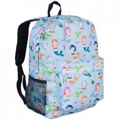 Mermaids 16 Inch Backpack